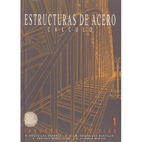 PDF) Dise o de Estructuras De Acero - McCormac (5ta Ed.).pdf