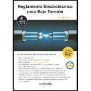 REGLAMENTO ELECTROTECNICO PARA BAJA TENSION - 4ª Edicicón