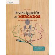 INVESTIGACION DE MERCADOS - 10ª Edicicón