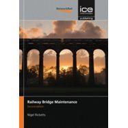 RAILWAL BRIDGE MAINTENANCE, Second Edition