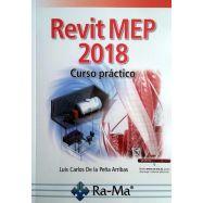 REVIT MEP 2018. Curso Práctico