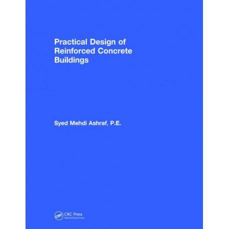 PRACTICAL DESIGN OF REINFORCED CONCRETE BUILDINGS