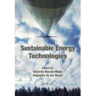 SUSTAINABLE ENERGY TECHNOLOGIES