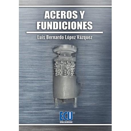 ACEROS Y FUNDICIONES