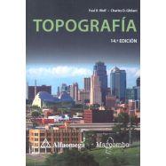 TOPOGRAFIA - 14ª Edicicón