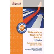 MATEMATICAS FINANCIERAS BASICAS- 2ª Edicicón