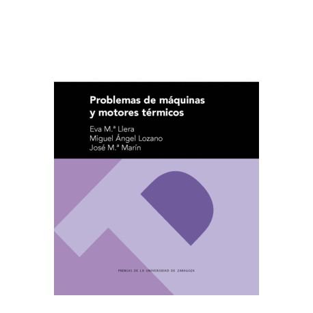 PROBLEMAS DE MAQUINAS Y MOTORES TERMICOS