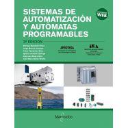 SISTEMAS DE AUTOMATIZACION Y AUTOMATAS PROGRAMABLES - 3ª Edición