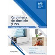 CARPINTERIA DE ALUMINIO Y PVC