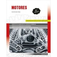 MOTORES - 2ª Edición