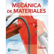 MECANICA DE MATERIALES - 9ª Edición