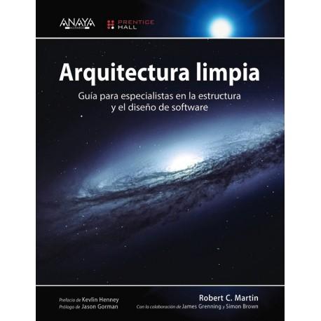 AQUITECTURA LIMPIA