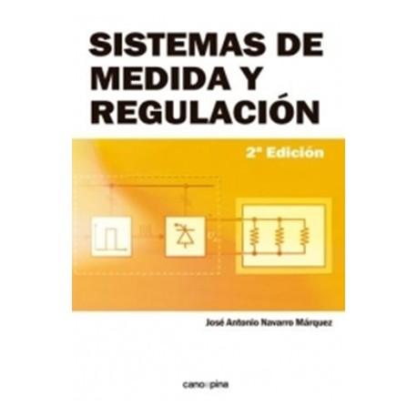 SISTEMAS DE MEDIDA Y REGULACION - 2ª Edición
