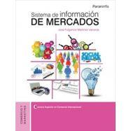 SISTEMA DE INFORMACION DE MERCADOS