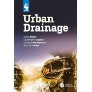 URBAN DRAINAGE. Fourth Edition