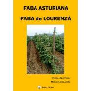 FABA ASTURIANA - FABA DE LOURENZÁ