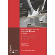 FATIGUE DESIGN OF STEEL AND COMPOSITE STRUCTURES - 2N Edition
