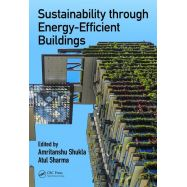 SUSTAINABILITY THROUGH ENERGY-EFFICIENT BUILDINGS