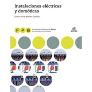 FPB - INSTALACIONES ELECTRICAS Y DOMOTICAS (2018)