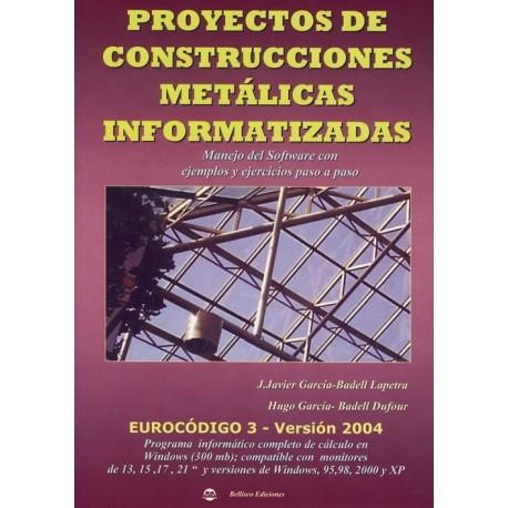 Libro proyectos de construccion de estructuras metalicas - Precio estructura metalica ...