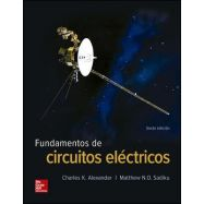 FUNDAMENTOS DE CIRCUITOS ELECTRICOS - 6ª Edición