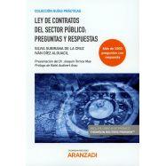 LEY DE CONTRATOS DEL SECTOR PUBLICO: PREGUNTAS Y RESPUESTAS