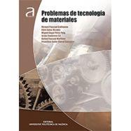 PROBLEMAS DE TECNOLOGIA DE MATERIALES