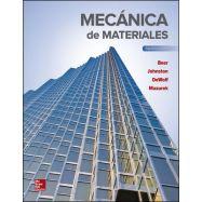 MECANICA DE MATERIALES - 7ª Edición
