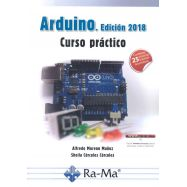 ARDUINO. EDICION 2018. CURSO PRACTICO