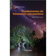 FUNDAMENTOS DE FOTOMETRIA ASTRONOMICA