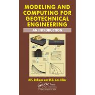 MODELING AND COMPUTING FOR GEOTECHNICAL ENGINEERING: AN INTRODUCTION