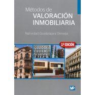 METODOS DE VALORACION INMOBILIARIA - 2ª edición