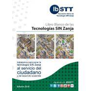 LIBRO BLANCO DE LAS TECNOLOGIAS SIN ZANJA