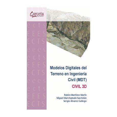 MODELOS DIGITALES DEL TERRENO EN INGENIERÍA CIVIL (MDT)