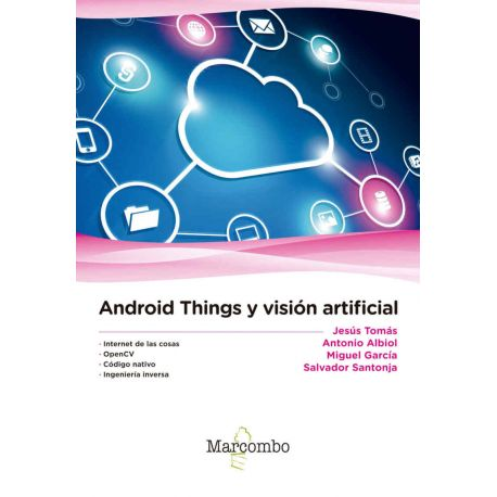 ANDROID THINGS Y VISION ARTIFICIAL