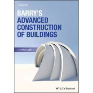 BARRY'S ADVANCED CONSTRUCTION OF BUILDINGS, 4TH EDITION