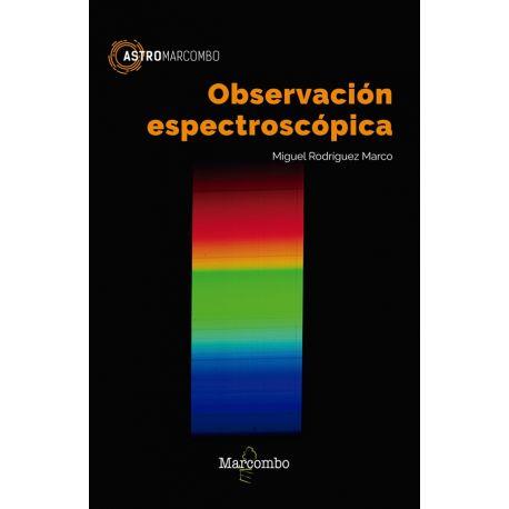 OBSERVACION ESPECTROSCOPICA