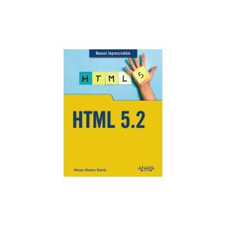 HTML 5.2