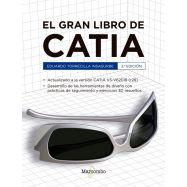 EL GRAN LIBRO DE CATIA - 3ª Edición