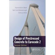 DESIGN OF PRESTRESSED CONCRETE TO EUROCODE 2