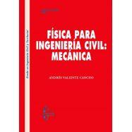 FISICA PARA INGENIERIA CIVIL: MECANICA