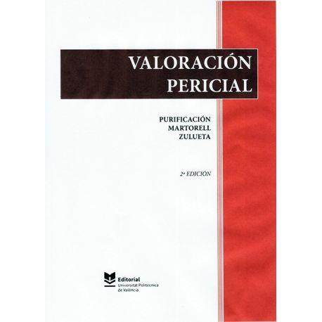 VALORACION PERICIAL - 2ª Edición