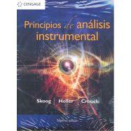 PRINCIPIOS DE ANALISIS INSTRUMENTAL - 7ª Edición