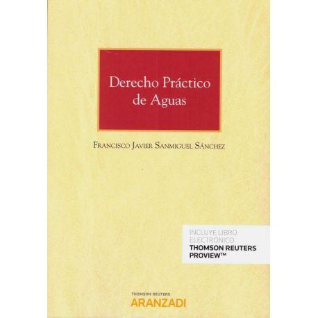 DERECHO PRACTICO DE AGUAS