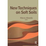 NEW TECHNIQUES ON SOFT SOILS