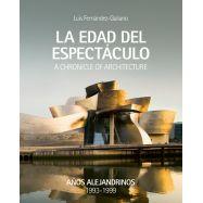 AÑOS ALEJANDRINOS (VOL. 1) : LA EDAD DEL ESPECTACULO