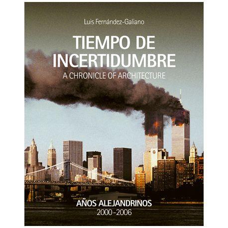 AÑOS ALEJANDRINOS (VOL 2): TIEMPO DE INCERTIDUMBRE
