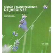 DISEÑO Y MANTENIMIENTO DE JARDINES. PENSANDO EN SOSTENIBILIDAD