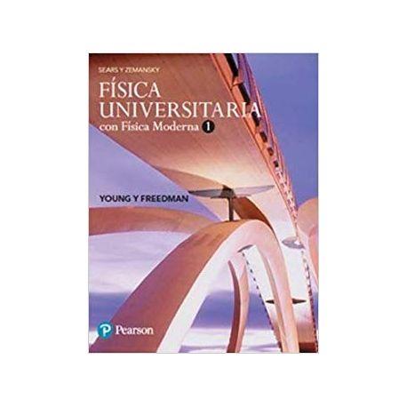 FÍSICA UNIVERSITARIA CON FISICA MODERNA. VOLUMEN I - 14ª Edición