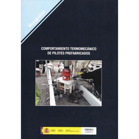 COMPORTAMIENTO TERMOMECANICO DE PILOTES PREFABRICADOS